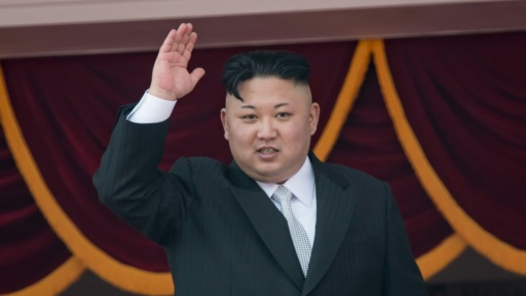 N. Korea accuses CIA of plot to assassinate Kim Jong-Un
