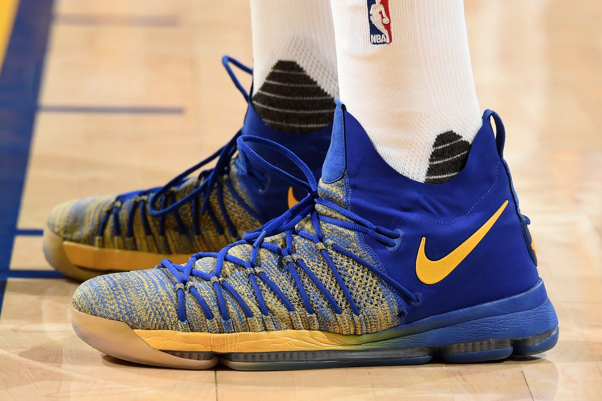 Best Kevin Durant Shoes Ever