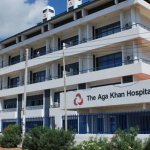 Aga Khan hospital swing into action to save knee patients