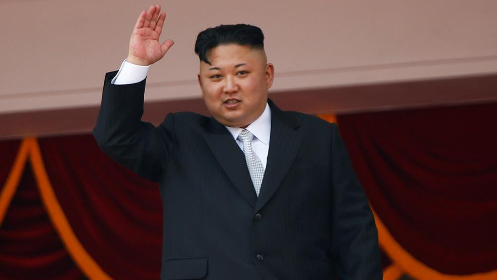 North Korea accuses CIA of plot to kill leader Kim Jong-Un