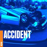 Three family members killed in accident on way to relative's funeral