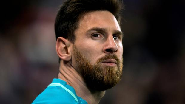 FIFA lifts Lionel Messi's international @Globe_Sports