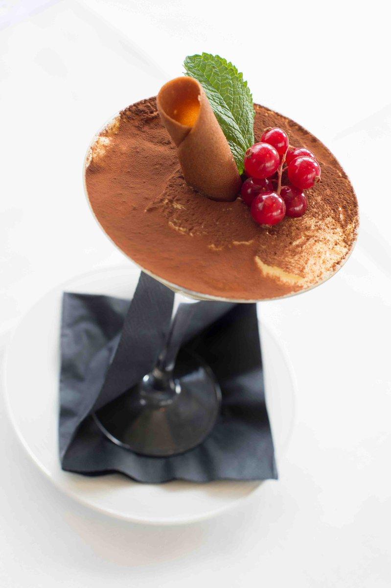 Caffè Caldesi London's best gluten-free desserts