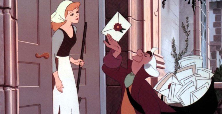 The devastating reason why Disney Princesses don't have mothers... :'(