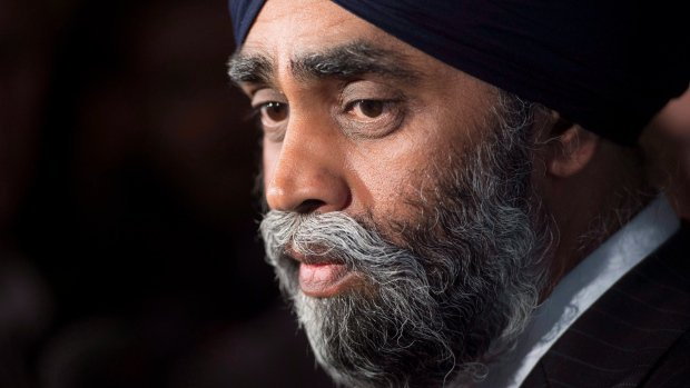 Flow of defence funding constricted, even when there's money: DND figures