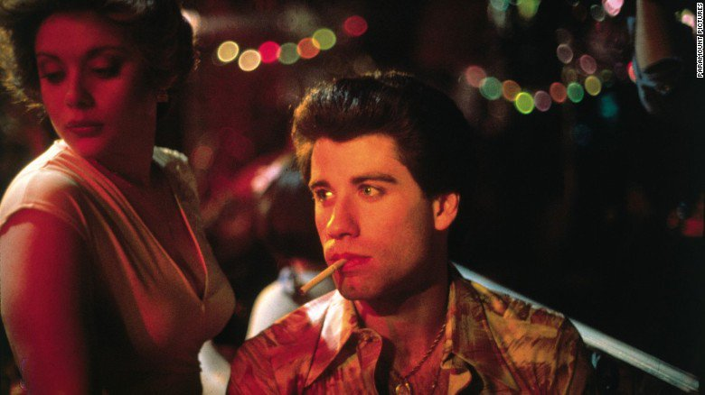 """""""Saturday Night Fever' is staying alive 40 years later"""