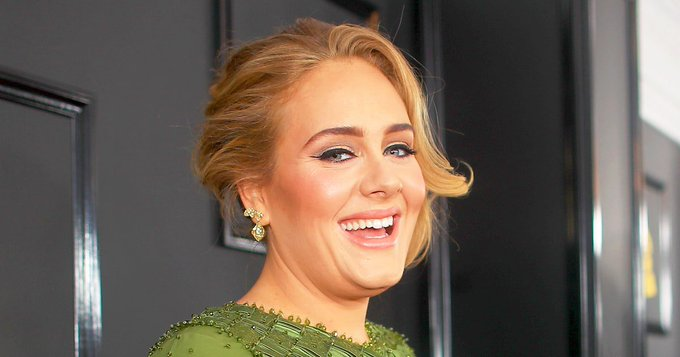 Happy Birthday, Adele!