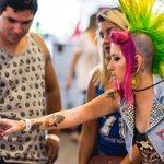 Tatuadores reconocidos muestran su arte en Costa Rica