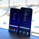 Samsung Officially Introduces the Galaxy S8 and S8 Plus in Kenya