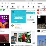 An All-White User Interface for the YouTube Mobile App Could be in the Works