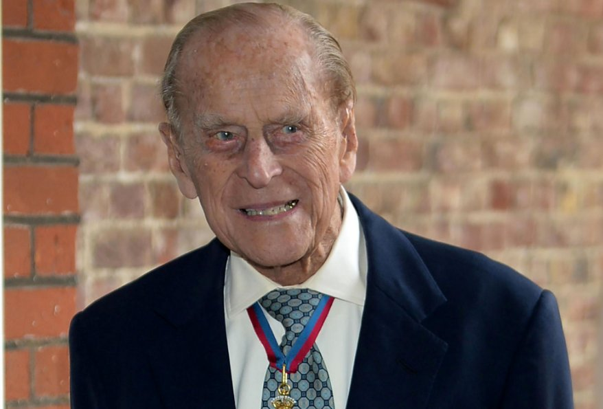 Some day my prince will come, say Vanuatu worshippers of Britain's Prince Philip