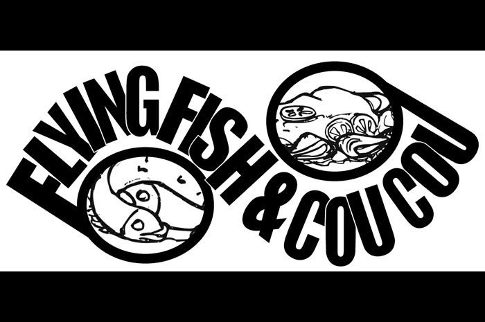 FLYING FISH & COU COU: Courting the church vote
