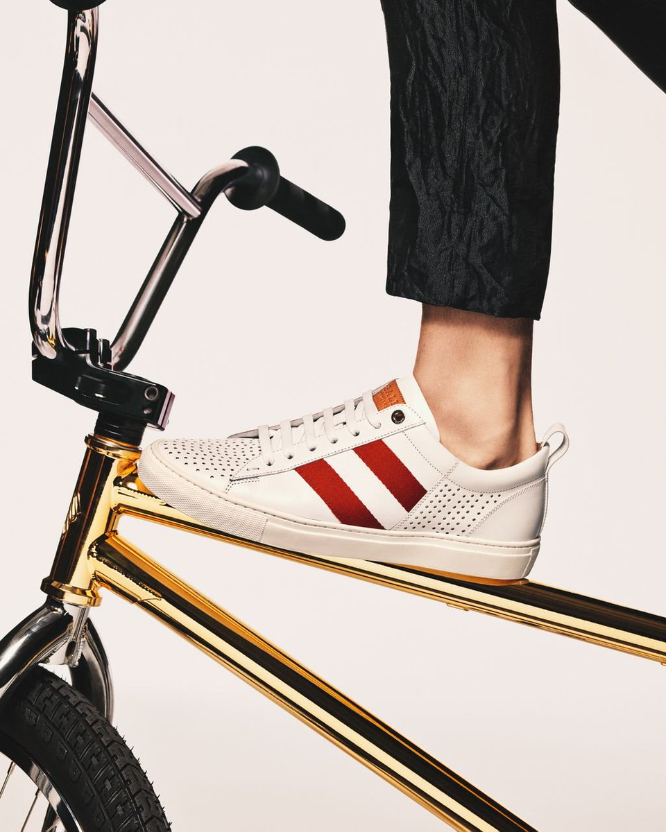 RT @Selfridges: Put a spring in your step with new @BALLY_SWISS arrivals at #SelfridgesLondon https://t.co/UPn2PZovaz