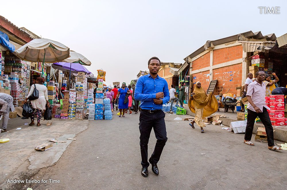 How an entrepreneur is feeding Nigeria's hungry with an app https://t.co/KIBpAh3HnB https://t.co/XB8qglH1lA