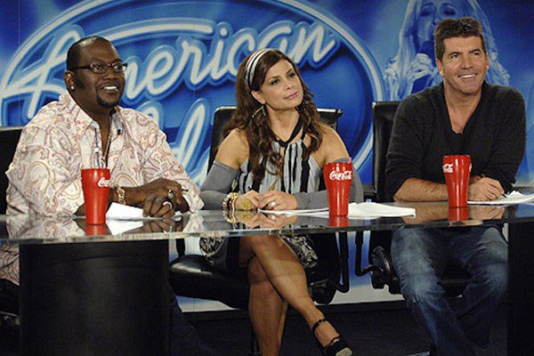 AmericanIdol nears revival over on ABC.