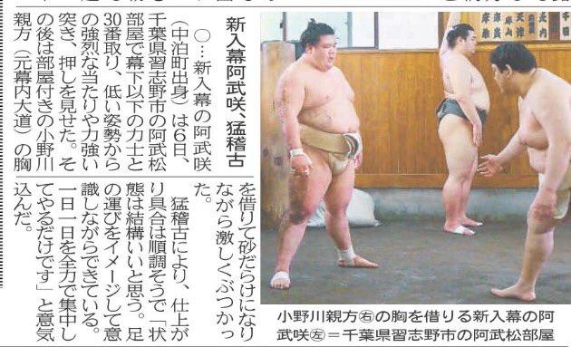 阿武咲奎也の画像 p1_1