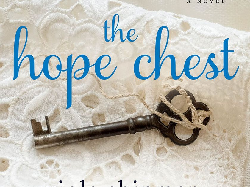'The Hope Chest' filled with memories, poignant ending