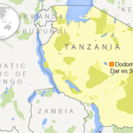 Dozens Killed in Tanzanian School Bus Crash