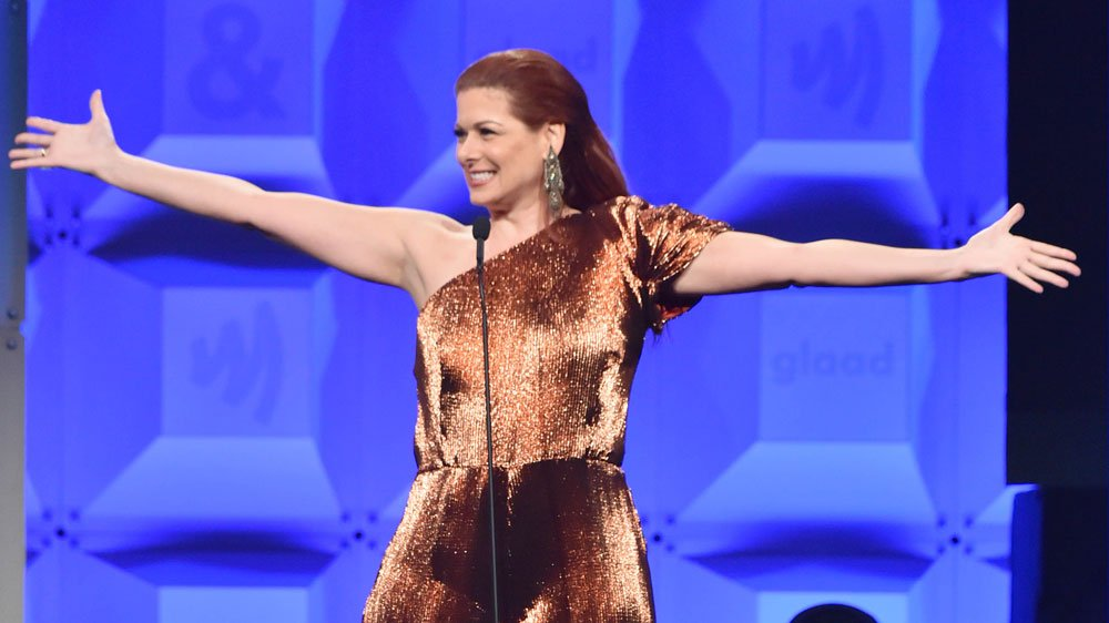 28th GLAAD Media Awards: A Complete List of Winners!