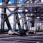 Brisbane traffic: 'Big mess' after multi-vehicle crash on Story Bridge