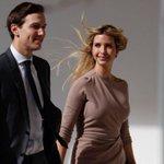 In Beijing ballroom, Kushner family flogs $500,000 'investor visa' to wealthy Chinese