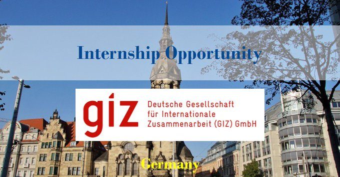 GIZ South African-German Energy Internship 2017