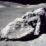 Technique developed for turning Mars or moon rocks into concrete
