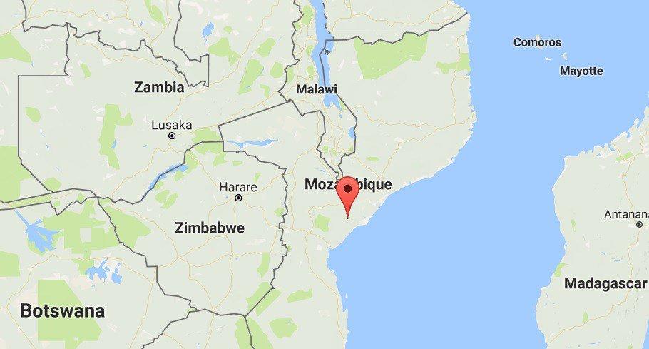 Mozambique's gas boom dream under threat