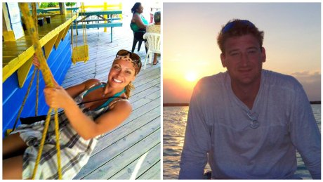 Canadian embroiled in Belize murder investigation charged with robbery