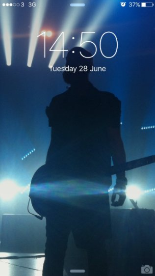 These are EPIC! Who else has us as their phone background? #TheScriptFamily https://t.co/b7tYSksrXa