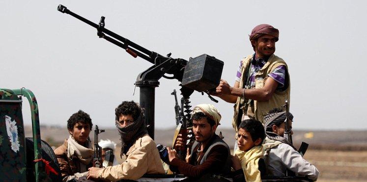 #الحوثي