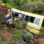 Many young children among 35 people killed in Tanzania bus accident