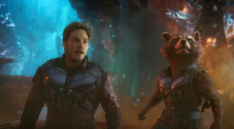 How 'Guardians of the Galaxy 2' Beat Marvel's Sequel Curse