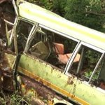 At least 32 schoolchildren killed in Tanzania bus crash
