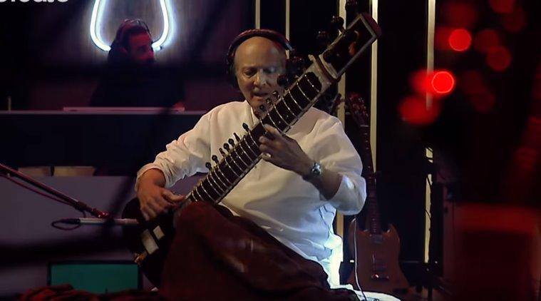 Pakistani sitar maestro Ustad Raees Khan passes away at the age77