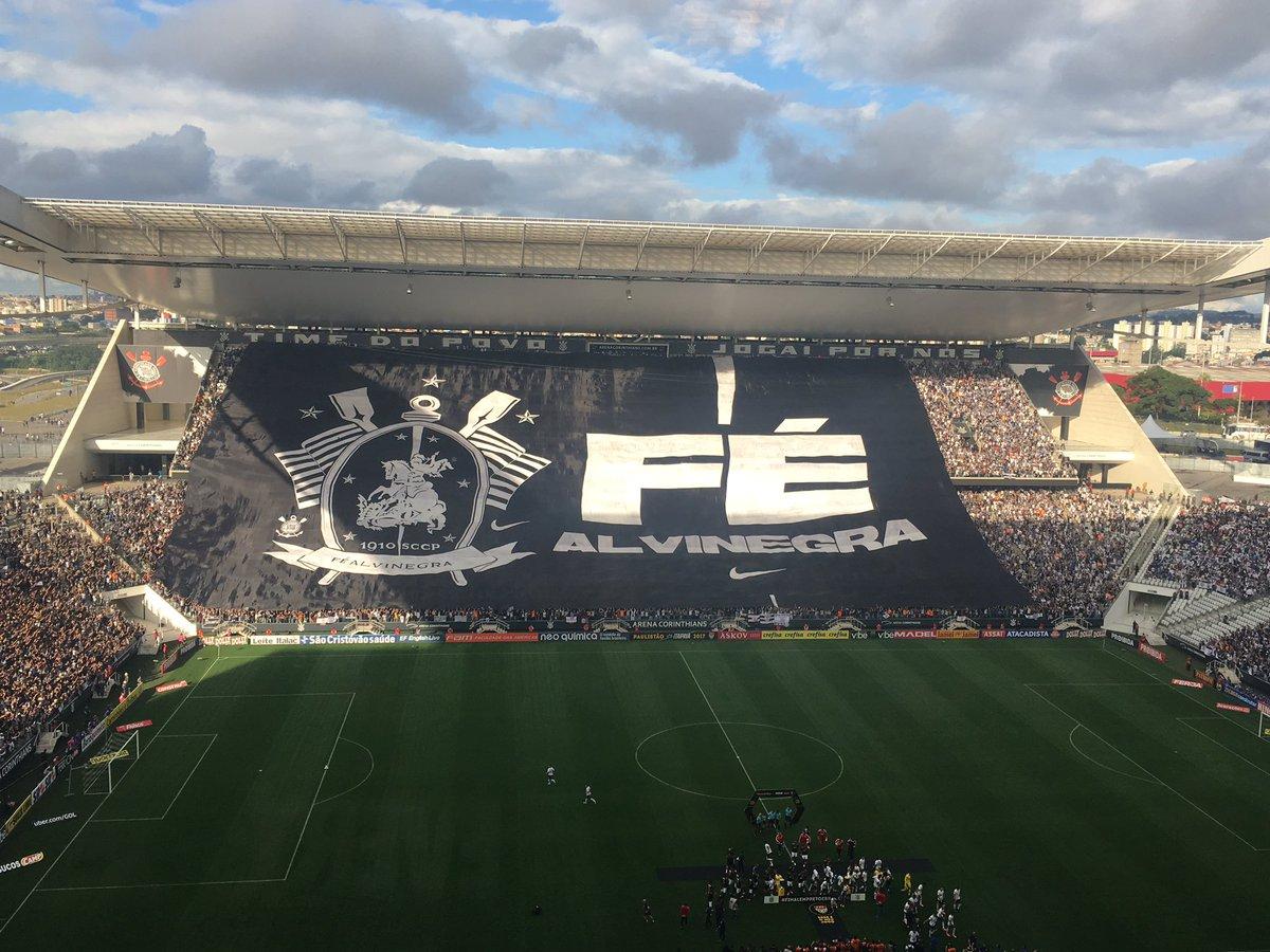 Arena Corinthians
