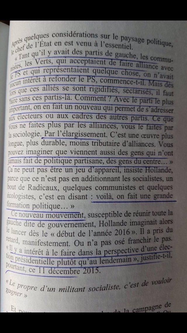 Très très fort Hollande. https://t.co/egd6K3mHlE
