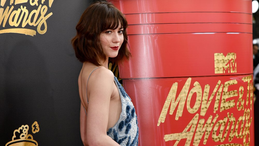 Photos: The stars hit the red carpet for the MTV Movie & TV Awards
