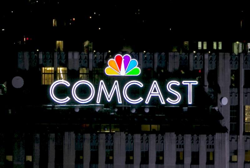 Comcast, Charter to announce wireless partnership on Monday: source