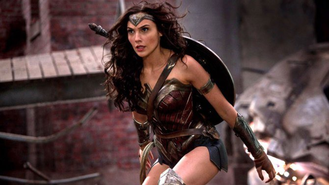 WonderWoman drops surprise final trailer during MTV Movie & TV Awards