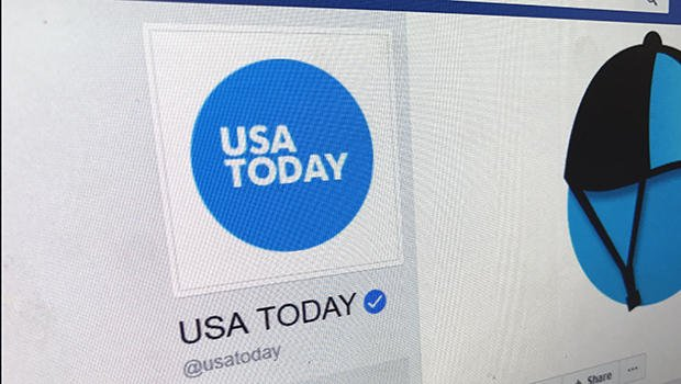 USA Today asks FBI to investigate millions of fake Facebook accounts