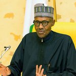 Nigerian president on another medical trip