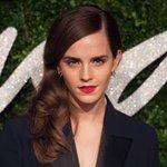 Actrice Emma Watson wint MTV Movie Award