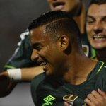 Chapecoense: Brazilian team win first title since plane crash