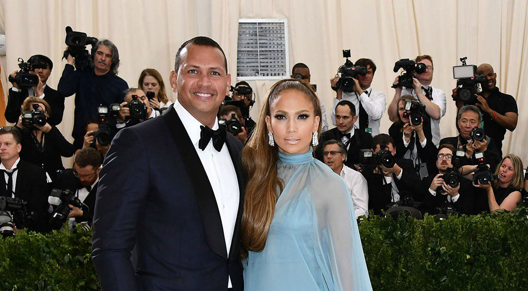 "Here's how Jennifer Lopez feels about the nickname ""J-Rod"" for her and Alex Rodriguez:"