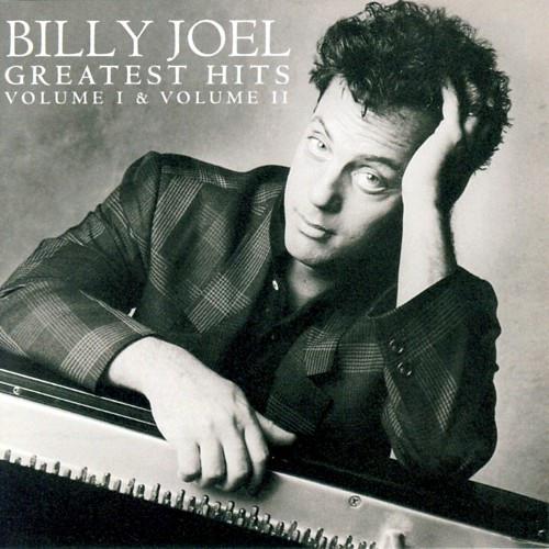 Happy Birthday Billy Joel!!