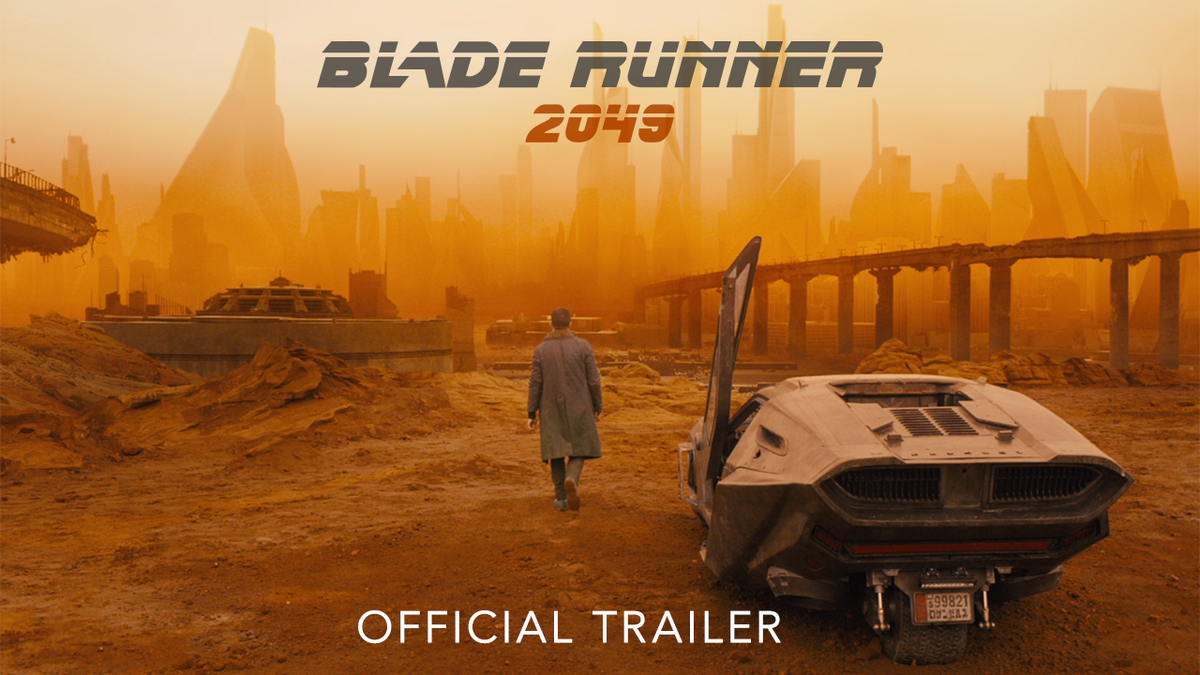 There are still pages left in this story. #BladeRunner2049