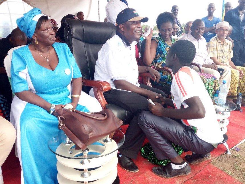 No poverty, illiteracy or hunger when I'm Kilifi governor – Kambi