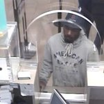 Man robs bank in Wellston