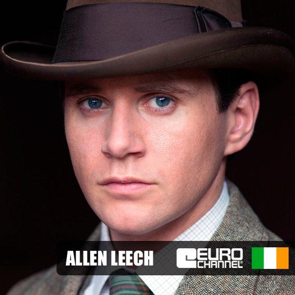 Happy Birthday Allen Leech!